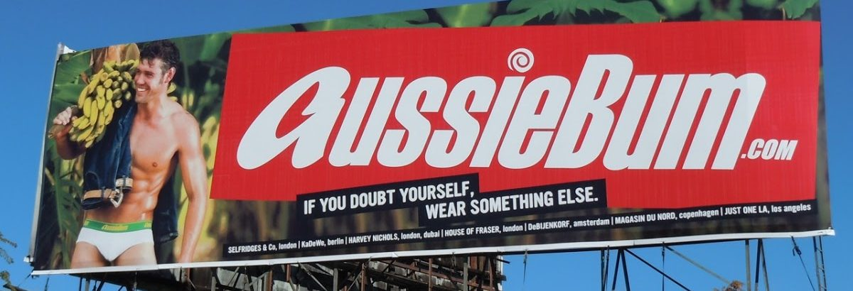 AussieBum