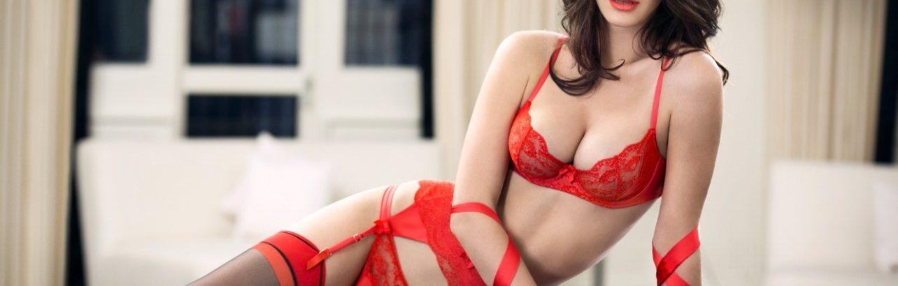 Как влияе секси бельото на самочувствието, разказват от Melina.bg